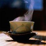 Церемония приготовления желтого чая